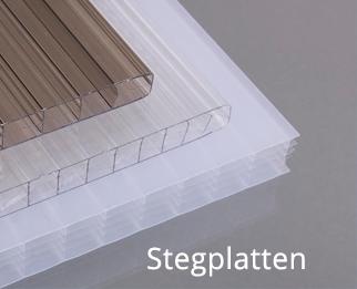 Turbo Stegplatten, Lichtplatten und Stahlblechplatten | Dachplatten Shop LP26